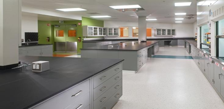Laboratory - Tech